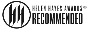 Helen Hayes Recommended Logo CLEAR