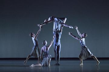 Atlanta Ballet Centre for Dance Education Celebration & Joseph R. Walls Lighting Design   Lighting Design Portfolio of ...